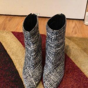 Jessica Simpson boots Never worn